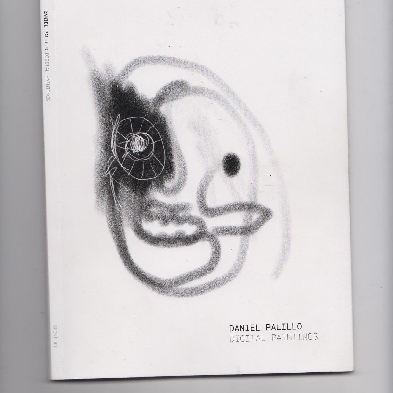 DIGITAL PAINTINGS BOOK, SANTIAGO DE CHILE