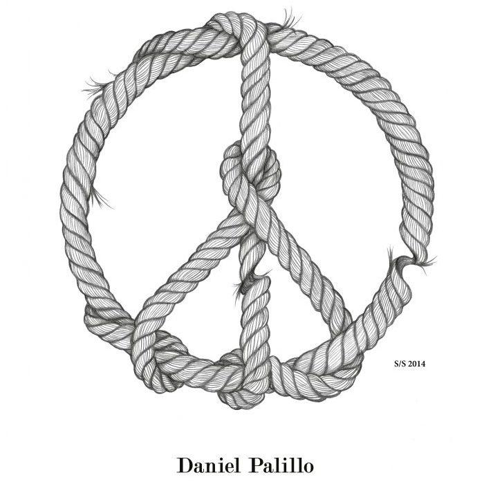 "Daniel Palillo ""Me Against The World"""