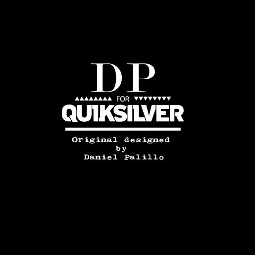 Daniel Palillo x Quiksilver
